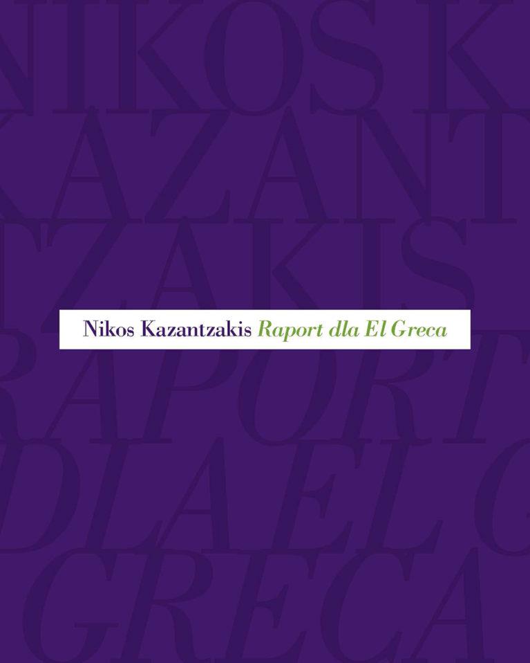 Raport dla El Greca